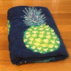 Other - Pineapple Beach Towel
